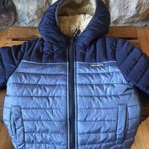 Boy's size 2T Winter Coat